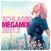 Schlager Megamix 2021.2 von Various Artists