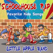 Schoolhouse Rap de Little Apple Band