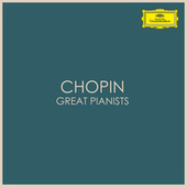 Chopin - Great Pianists von Various Artists