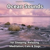 Ocean Sounds for Sleeping, Relaxing, Meditation, Cats & Dogs by Relaxing Sounds