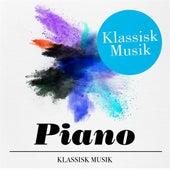 Klassisk Musik - Piano de Various Artists