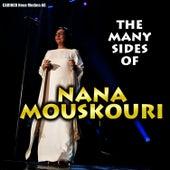 Nana Mouskouri - The Many Sides of von Nana Mouskouri