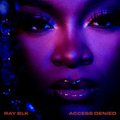 Mine by Ray Blk
