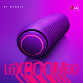 Xboom Go By Dennis by Lg