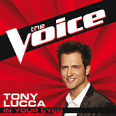 In Your Eyes de Tony Lucca