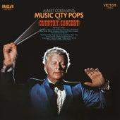 Albert Coleman's Music City Pops in a Country Concert by Albert Coleman