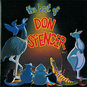 The Best of Don Spencer by Don Spencer