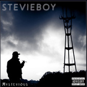 Mystevious by StevieBoy