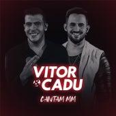 Cantam MM de Vitor