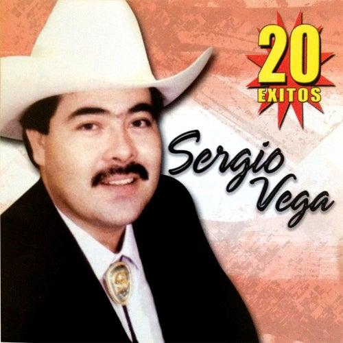 Sergio Vega 20 Éxitos by Sergio Vega (1)