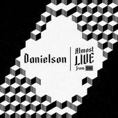 The True Wheel (Almost Live from Joyful Noise) by Danielson