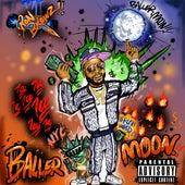 Baller Moon de Ron Browz