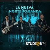 Desde Studio614 by La Nueva Norteño Banda