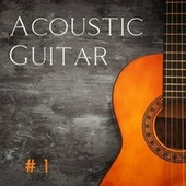 Acoustic Guitar #1 by Acoustic Hits
