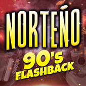 Norteño - 90's Flashback by Various Artists