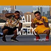 All Week by V.V.S