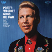 Sings His Own by Porter Wagoner