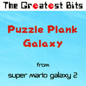 Puzzle Plank Galaxy (from