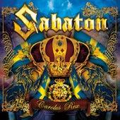 Carolus Rex von Sabaton