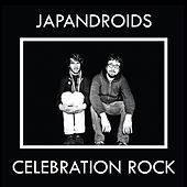 Celebration Rock de Japandroids