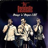 Strings 'n' Stripes Live (Standard) de The Baseballs