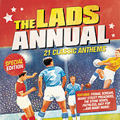 The Lads Annual by Various Artists
