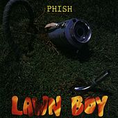 Lawn Boy de Phish