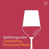 Spätburgunder: Celebrating Orchestral Music by Various Artists