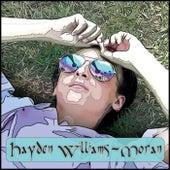 Hayden Williams-Moran by Hayden Williams-Moran