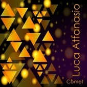 Comet by Luca Attanasio