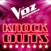 La Voz 2021 (Knockouts – Episodio 2 / En Directo) de German Garcia