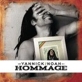 Hommage de Yannick Noah