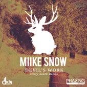Devil's Work de Miike Snow