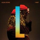 APART de Allen Stone