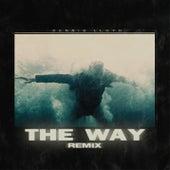 The Way (Dennis Lloyd Remix) fra Dennis Lloyd