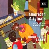 American Originals: A New World, A New Canon de Agave