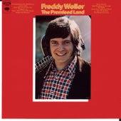 The Promised Land fra Freddy Weller