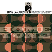 Hometone by Tony Lakatos
