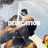 Dedication de Kevoe West