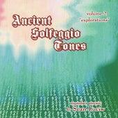 Ancient Solfeggio Tones Volume 2: Explorations by Sean Luciw