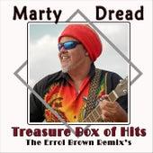 Treasure Box of Hits (The Errol Brown Remix's) fra Marty Dread
