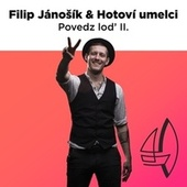 Povedz Loď II. by Filip Jánošík