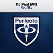 Red Sky von DJ Paul