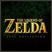 The Legend of Zelda: Epic Collection by L'orchestra Cinematique