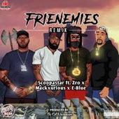 Frienemies (Remix) by Scoopastar