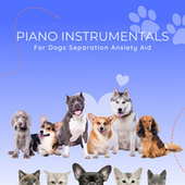 Piano Instrumentals For Dogs Separation Anxiety Aid by Pet Music Therapy
