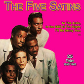 The Five Satins - In the Still of the Night (25 Titles 1959-1962) de The Five Satins
