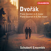 Dvorak: Quartet No. 2 - Piano Quintet in A major, Op. 81 - Als die alte Mutter by Various Artists