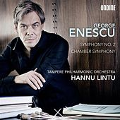Enescu: Symphony No. 2 - Chamber Symphony in E major, Op. 33 de Various Artists
