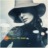 Heavy Falls The Night by Elizabeth Shepherd